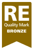 REQM Bronze award winner