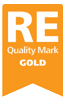 REQM Gold award winner